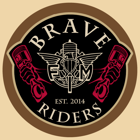 Brave Riders A.s.d.